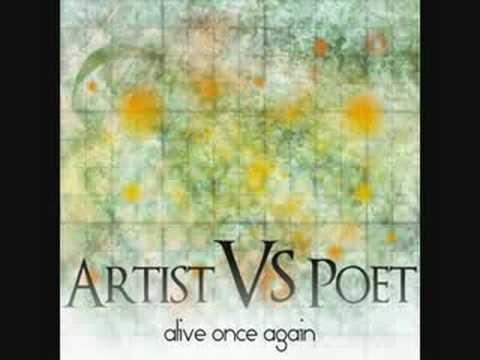 Artist Vs Poet - Gateway