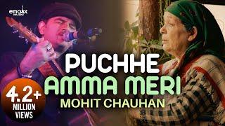 download lagu Puchhe Amma  Mohit Chauhan  Pavithra Chari  gratis
