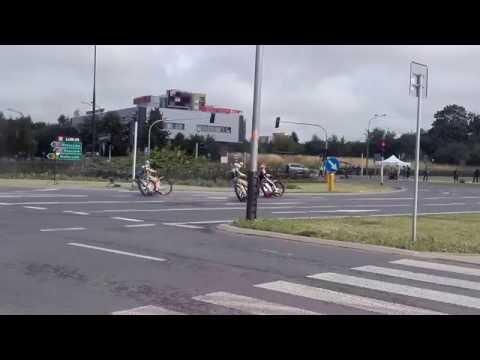 Roundabout Speedway Na Rondzie żużel Lublin - #redbull Team