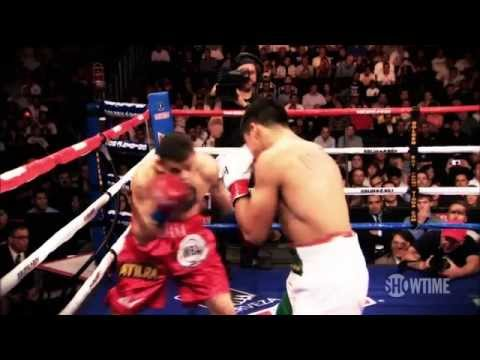 Maidana Moments: Victor Ortiz