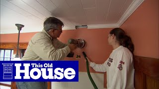 (5.62 MB) How to Install a Range Vent Hood - This Old House Mp3