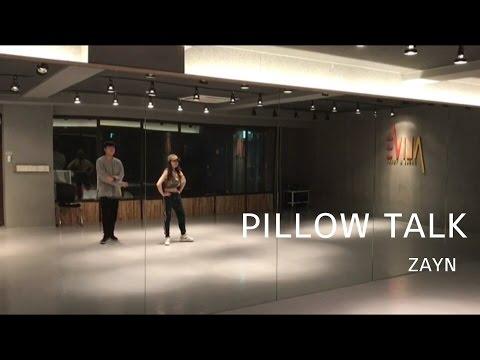 Zayn - pillow talk / denny kim choreography