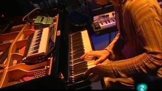 Esperanza Spalding Festival De Jazz De San Sebastian 18 08 09