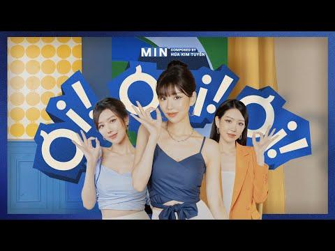 Download Lagu MIN - ƠI ƠI ƠI    .mp3