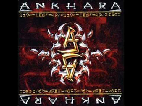 Ankhara - Demasiado Tarde