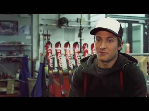 Marcel Hirscher - Ski Clip