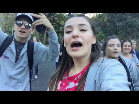 Grease 2017 ||  Vlog 2