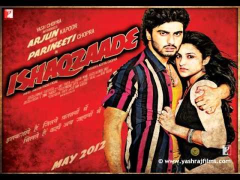 Motion Poster - Ishaqzaade