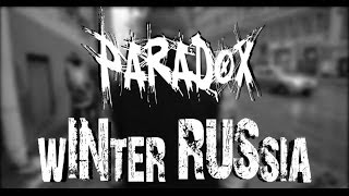 Kevin Paradox | Winter Russia | WisenTv