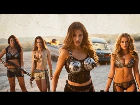 Machete Kills Review