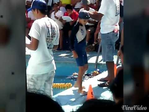 La competencia en acapulco