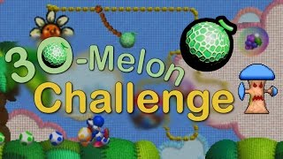 The 30-Melon Challenge - Yoshi's Story
