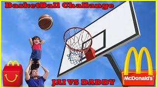 KIDS Basketball | SO COOL KIDS BASKETBALL CHALLENGE | Basketball for Beginners