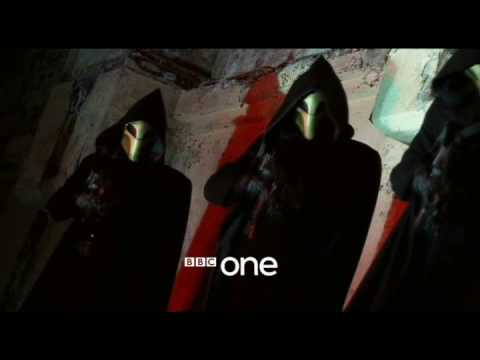 Doctor Who: The Runaway Bride Alternate BBC One Trailer
