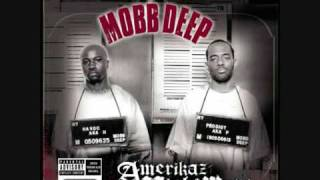Mobb Deep - On The Run