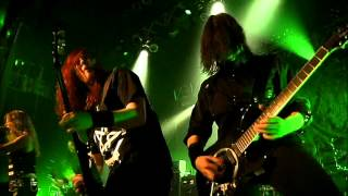 Arch Enemy - 6.Bury Me an Angel Live in London 2004 (Live Apocalypse DVD)