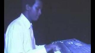 Mesfin Gutu - Talefe Ya Zemen