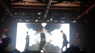TEEN TOP EN MEXICO 2014 PARTE 18