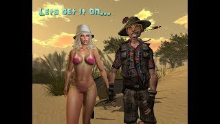 Lets get it on - Second Life