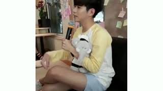 [Eng Sub] Plan is a warm and adorable boy [Plan Birthday Party Last Year]