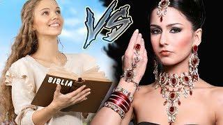 Cómo ser Mujer Según La Biblia - Padre Luis Toro