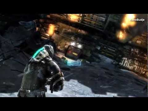 Dead Space 3 Intro + Gameplay