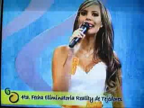 Reality de Tejedoras - LIMA LIMÓN