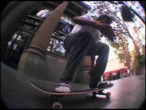 Joey Guevara Video Part