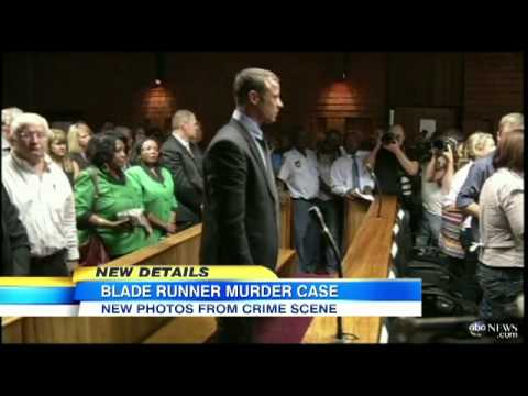 Oscar Pistorius' Family 'Shaken' By Photos Purportedly Of Bloodied Crime Scene Broadcast