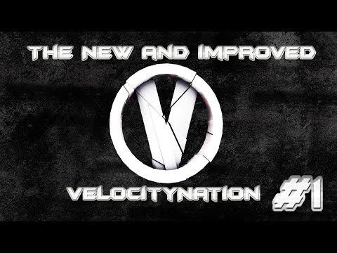 COD: BO2 - VeLocityNation Vs. Affinity E-Sports - Map 4/HP Yemen