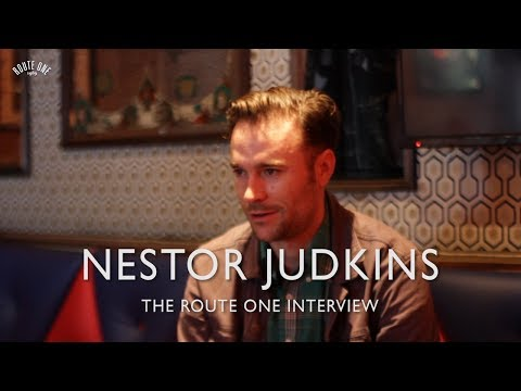Nestor Judkins: The Route One Interview
