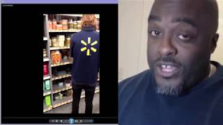 Walmart puts 'ethnic' hair products behind glass case. Is this profiling?