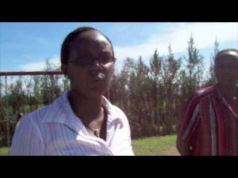 PATHWAYS Leadership for Progress 2009 - Monicah Wairimu - the Water Project