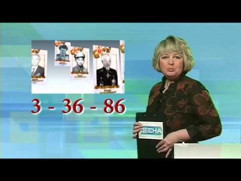 Десна-ТВ: День за днем от 27.04.2016
