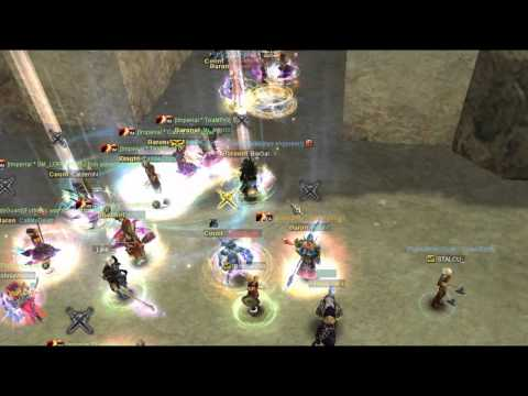 Silkroad Taurus Pvp Part 2