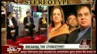 Shahrukh khan Dr Zakir naik Soha ali discuss islam on Modern Era