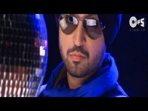 Bina Gallo Kise Naal Official Video - Jihne Mera Dil Luteya -...
