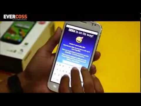 Cara Memindahkan Kontak BBM Ke Hp Android