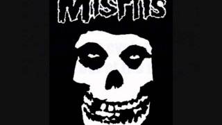 Watch Misfits Crimson Ghost video