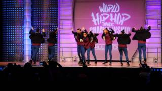 SORORITY - HHI Worlds 2012 (Finals Performance)