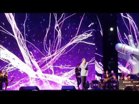 Григорий Лепс и  Александр Панайотов! Юбилейный концерт ГОЛОС в Кремле 20.03.2017!