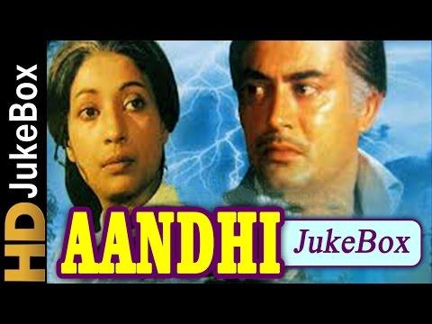 Aandhi (1975) Full Video Songs Jukebox | Sanjeev Kumar, Suchitra Sen | R.D. Burman thumbnail