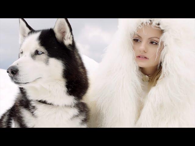 Alexandra Stan - Ecoute (feat. Havana)