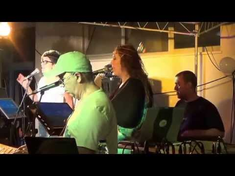 """GRUPO MUSICAL COMPANHIA LIMITADA """" C.C.L de Ferragudo 2014 """" V�DEO 1"""