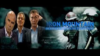 Iron Mountain \