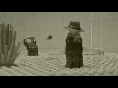LEGO Western Stop-Motion