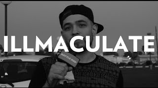 "Illmaculate Recaps Charlie Clips Battle At ""Duel In The Desert"""