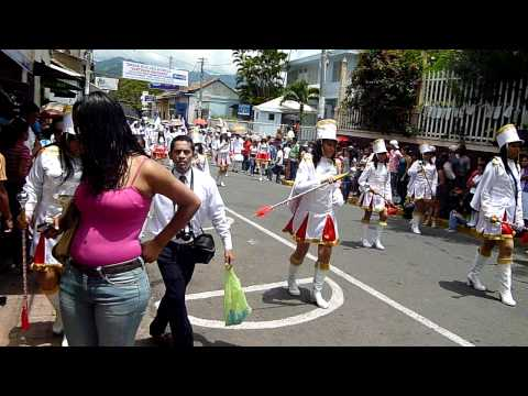 VIDEO LINDAS MUJERES.     MATAGALPA