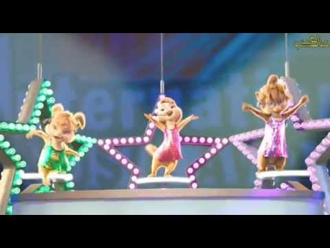 Alvin and the chipmunks 3 (chipwrecked) Ending music