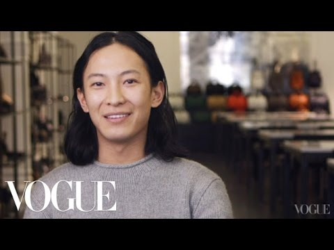 Alexander Wang - Vogue Voices